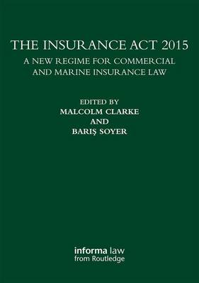 Insurance Act 2015