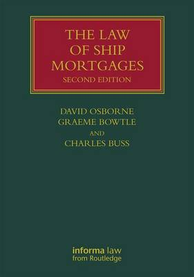 Law of Ship Mortgages