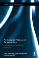 Psychological Violence in the Workplace