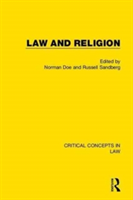 Doe and Sandberg: Law and Religion