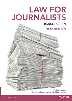 Law for Journalists