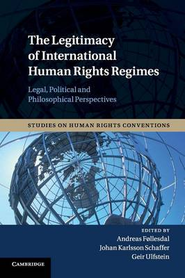 Legitimacy of International Human Rights Regimes