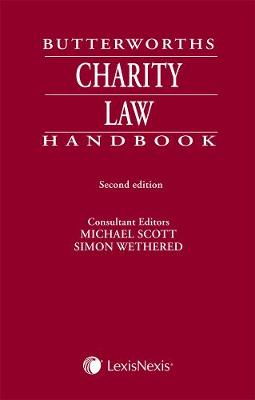 Butterworths Charity Law Handbook