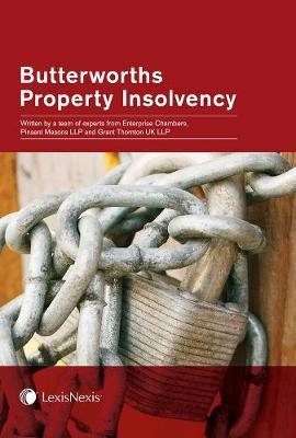 Butterworths Property Insolvency