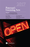 Paterson's Licensing Acts