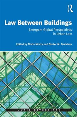 Law Between Buildings