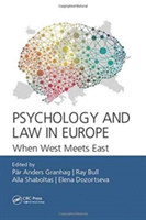 Psychology and Law in Europe
