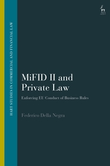 MiFID II and Private Law Enforcing EU Conduct of Business Rules