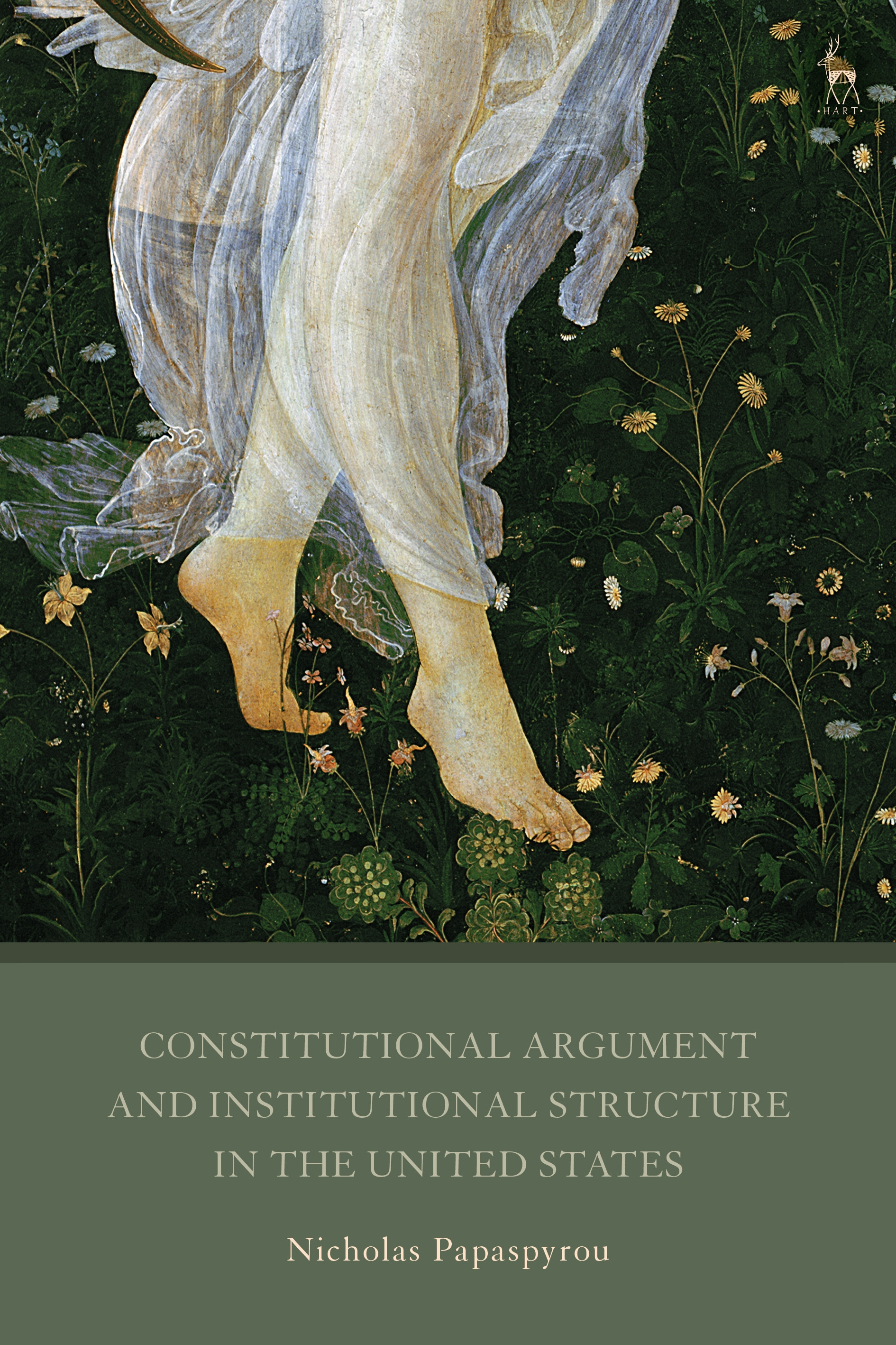 Constitutional Argument and Institutional Structure in the United States