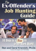 Ex-Offender's Job Hunting Guide