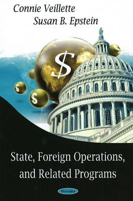 State Foreign Operations and Related Programs