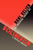 Political Theory of Bolshevism