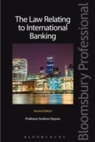 Law Relating to International Banking