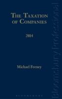 Taxation of Companies 2014