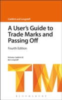 User's Guide to Trade Marks and Passing off
