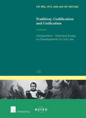 Tradition, Codification and Unification