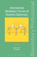 International Mediation: The Art of Business Diplomacy