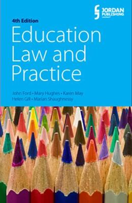 Education Law and Practice