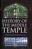 History of the Middle Temple