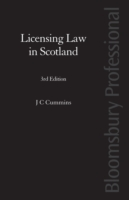 Licensing Law in Scotland