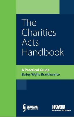 Charities Act Handbook