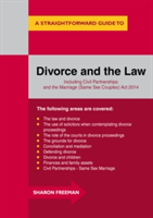 Straightforward Guide to Divorce and the Law