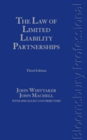 Law of Limited Liability Partnerships