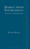 Market Abuse Enforcement