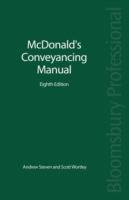 Mcdonald's Conveyancing Manual