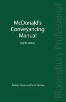 Mcdonald's Conveyancing Manual
