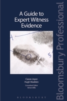 Guide to Expert Witness Evidence