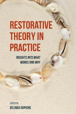 Restorative Theory in Practice