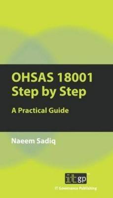 OHSAS 18001 Step by Step