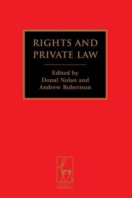 Rights and Private Law