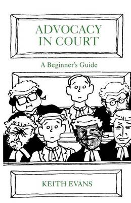 Advocacy in Court