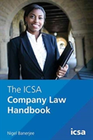 ICSA Company Law Handbook