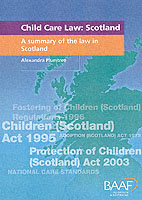 Child Care Law