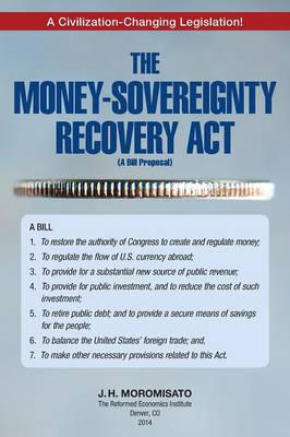 Money-Sovereignty Recovery ACT