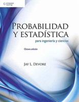Probabilidad y Estadistica para Ingenieria y Ciencias