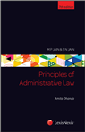 M P Jain and S N Jain's Principles of Administrative Law