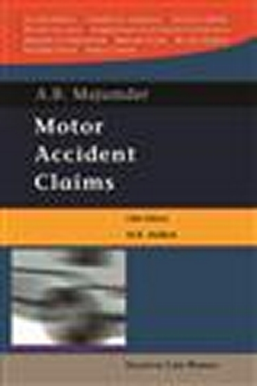 A.B. Majumders Motor Accident Claims