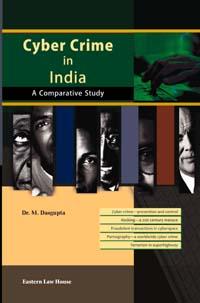 Cyber Crime in India A Comparative Study