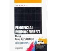 Financial Management Using Excel Spreadsheet