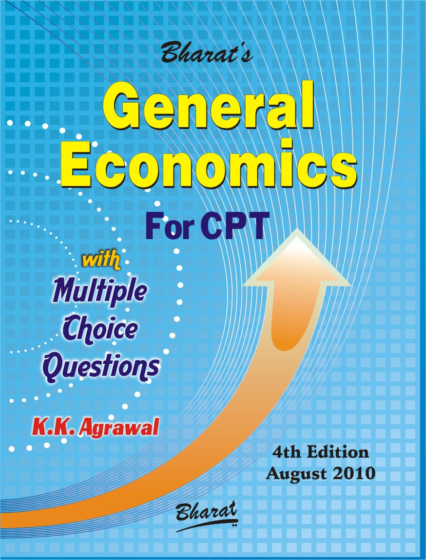 General ECONOMICS with Multiple Choice Questions