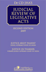 Dr. C D Jha's : Judicial Review of Legislative Acts
