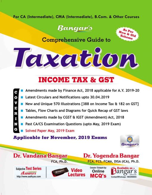 Comprehensive Guide to Taxation