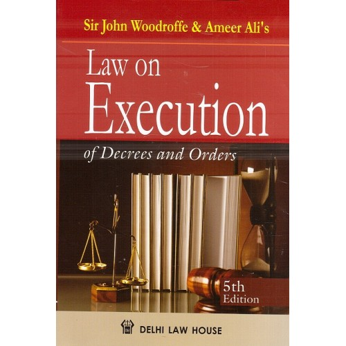 Law on Execution of Decrees & Orders