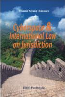 Cyberspace and International Law on Jurisdiction