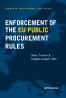 Enforcement of the EU Public Procurement Rules