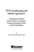 WTO Antidumping and Subsidy Agreements